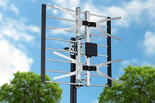 ViewTV-VT-0958A-Digital-Amplified-Outdoor-Indoor-Attic-HDTV-Antenna-120-Miles-Range