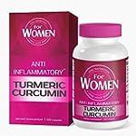 Turmeric Curcumin For WOMEN is a Pain...