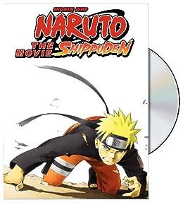 Naruto Shippuden The Movie from VIZ Media
