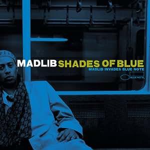 Shades Of Blue [2 LP][Reissue]