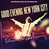 PAUL MCCARTNEY-NEW