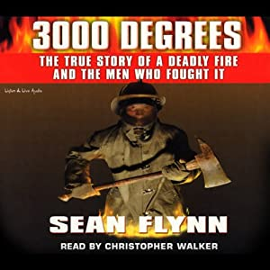 3000 Degrees Audiobook
