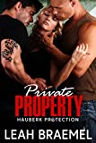 img - for Private Property: a Hauberk Protection novella book / textbook / text book