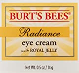 Burts Bees Radiance Eye Cream, 0.5 Ounces