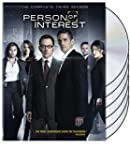 Person of Interest: The Complete Thir...