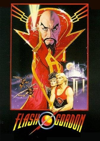 Amazon Flash Gordon Sam J Jones Melody Anderson Max Von  picture wallpaper image