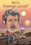 img - for Who Is George Lucas? (Who Was...?) book / textbook / text book