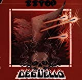 Deguello Zz Top