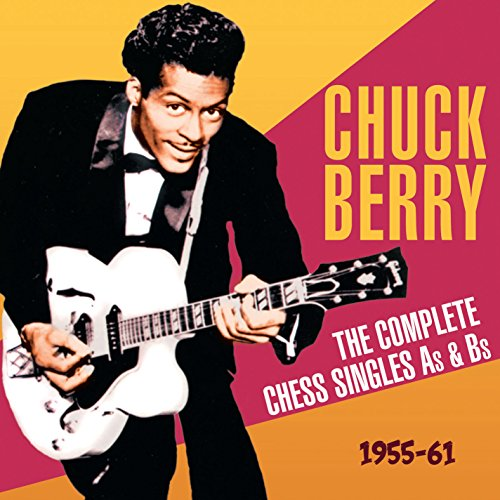 Chuck Berry-The Complete Chess Singles As and Bs 1955-61-2CD-FLAC-2015-FORSAKEN