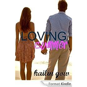 Loving Summer (Loving Summer Series Book 1) (English Edition)