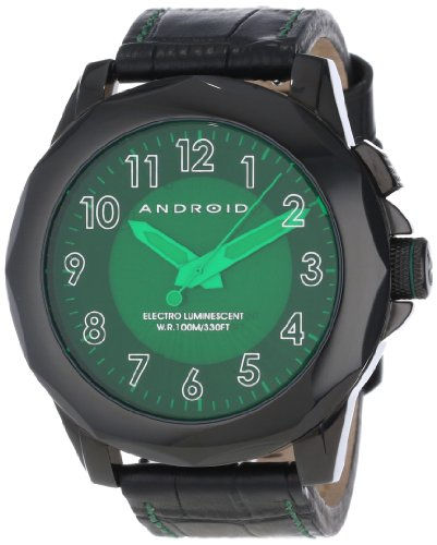 Android Unisex AD494AGR Euxine EL Edition Watch