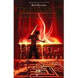 Percy Jackson, Tome 4 : La Bataille du Labyrinthepar Rick Riordan