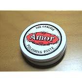 超微粒子研磨剤 アモール(AMOR) 50g