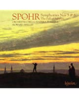 Symphonies N°3 & 6 - Ouverture (La Chute De Babylone)