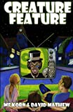 img - for Creature Feature by M F Korn (2013-03-06) book / textbook / text book