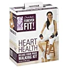 Forever Fit Walking Kit, Heart Health, 1 kit