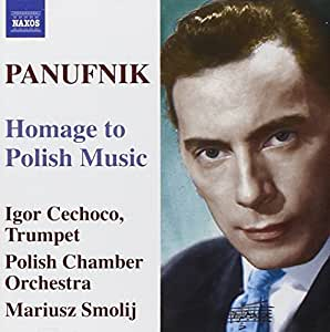 Old Polish Suite Hommage a Ch