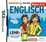 Cornelsen Trainer Englisch 5./6. Klasse