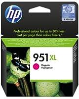 HP 951XL Cartouche d'encre d'origine Magenta