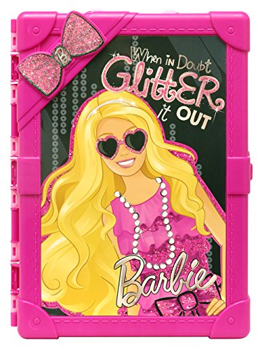 Barbie Trunk - Pink (Doll Storage Trunk compare prices)