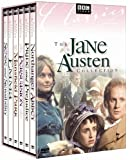 Jane Austen: Complete Collection [DVD] [Import]