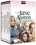 The Jane Austen Collection (Sense & S...