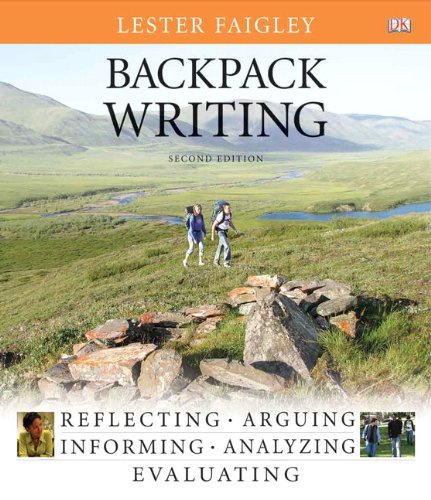 Backpack Writing (2nd Edition)