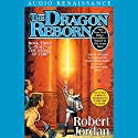 The Dragon Reborn: Book Three of The Wheel of Time Audiobook by Robert Jordan Narrated by Kate Reading, Michael Kramer