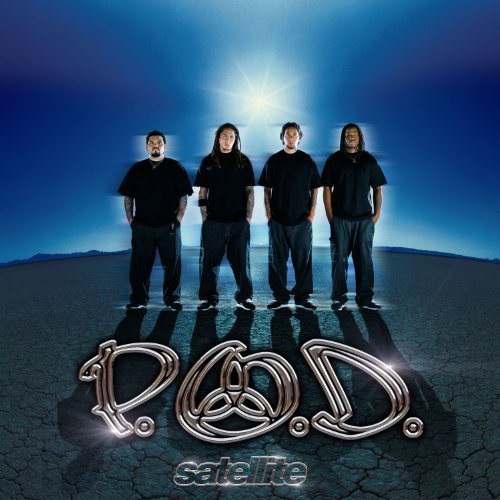 P.O.D.-Satellite-CD-FLAC-2001-FORSAKEN Download