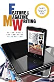 img - for Feature and Magazine Writing: Action, Angle, and Anecdotes book / textbook / text book
