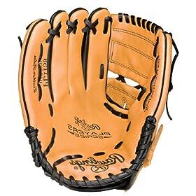 Rawlings Pro Lite Series 2-Piece Web Fielder's Baseball Glove (11.5-Inch)
