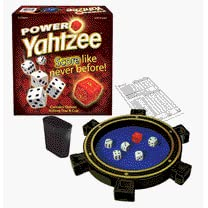 Power Yahtzee!