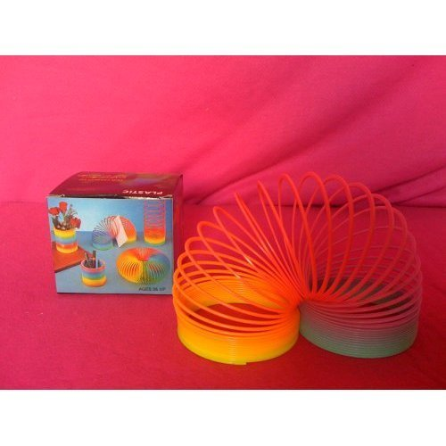 Rainbow Magic Spring (Compare to Slinky and SAVE) - 1