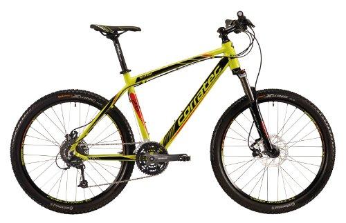 Corratec Fahrrad MTB X Vert Motion