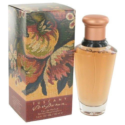 2c6e8322e90 Compare Prices Tuscany Per Donna by Estee Lauder Eau De Parfum Spray 3 4 oz  100 ml for Women BOSS by Hugo Boss Vial sample 04 oz for Women