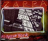 Zappa in New York by EMI Distribution