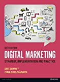 img - for Digital Marketing (6th Edition) book / textbook / text book