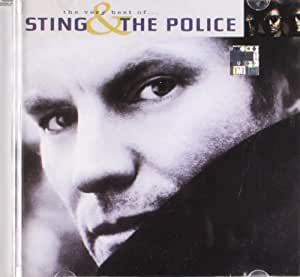 The Very Best Of Sting & The Police [Remastered]