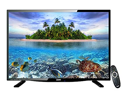 Mepl HDL 32 M 5200 32 inch HD Ready LED TV