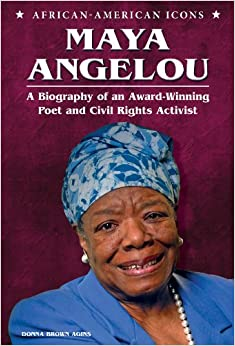 a biography of maya angelou an american writer and a poet As well as a poet and writer maya angelou has had a productive career in tv and film african american literature book club biography by tejvan pettinger.