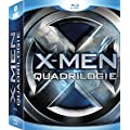 X-Men Quadrilogie [Blu-ray]