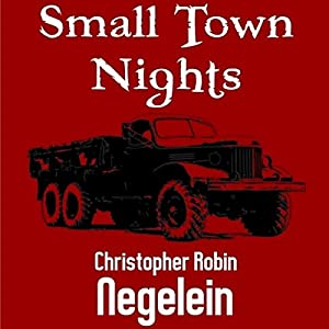 Small Town Nights Audiobook