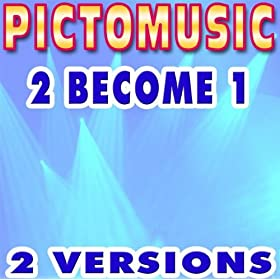 2 become 1 spanish version: