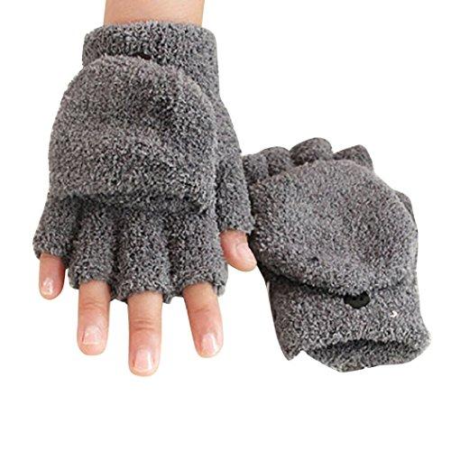 geminir-ladies-winter-warm-fleece-fingerless-mitten-cap-gloves-grey