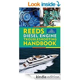 Reeds Diesel Engine Troubleshooting Handbook (Reeds Handbooks)