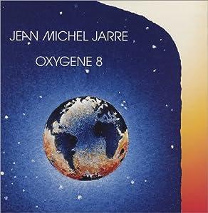 Jean Michel Jarre / Oxygene 8 (Remix)