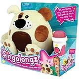 Singalongz Pets - Ruftey the Dog