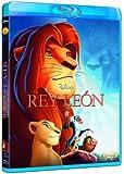 El Rey León [Blu-ray]