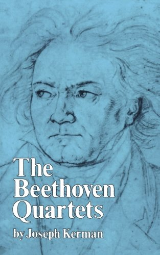 The Beethoven Quartets