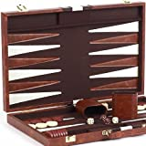 Tompkins Square Backgammon Set 18